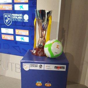 Copa Catalunya FCF