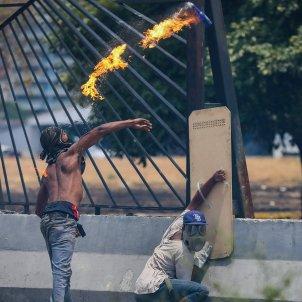manifestacio veneçuela efe