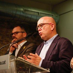 Josep Costa Gonzalo Boye Gemma Geis - Sergi Alcàzar