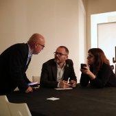 Gonzalo Boye Josep Costa Gemma Geis Junts per Catalunya - Sergi Alcàzar