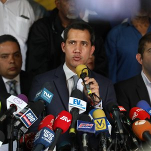 guaido veneçuela efe