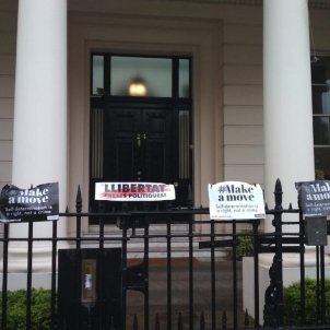 ambaixada londres @ANCEngland