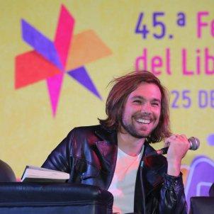 Carlos Cuevas Institut Ramon Llull