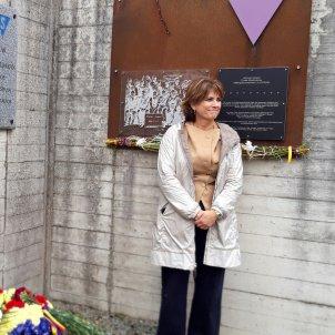 Ministra justicia Dolores Delgado - Efe