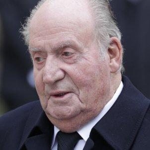 Juan Carlos Luxemburg EFE