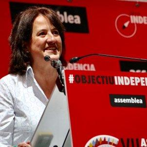 Elisenda Paluzie ANC - @assemblea