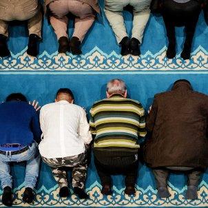 Ramadán EFE