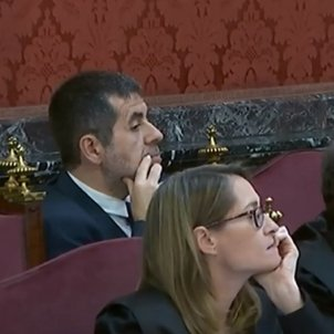 Jordi Sànchez judici procés