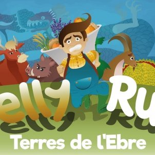 belly run europa press