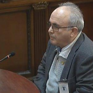 Pere Font Judici procés