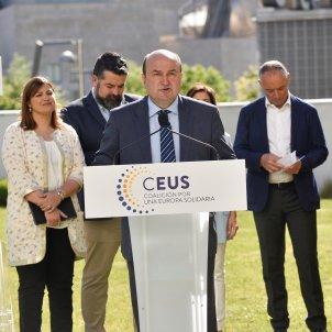 Ortuzar PNB eleccions europees EFE