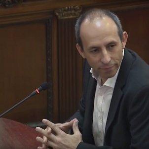 Jordi Vidal Valls votant 1 O