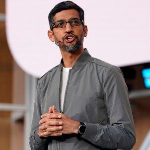 Presentación Google EFE