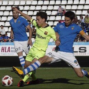Lleida Barça B FC Barcelona