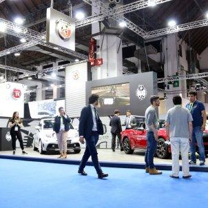Automobile Barcelona 2019 - ACN
