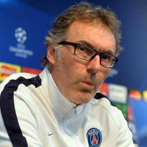 laurent blanc Champions League