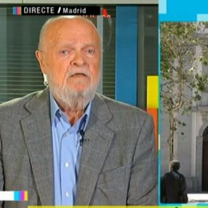 Martín Pallín TV3