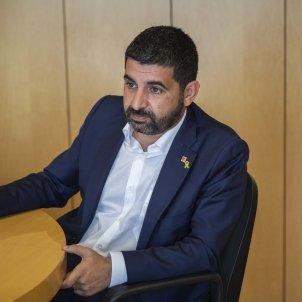 Chakir El Homrani Conseller - Sergi Alcàzar
