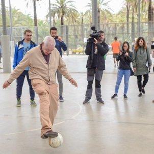 maragall futbol  carlota camps