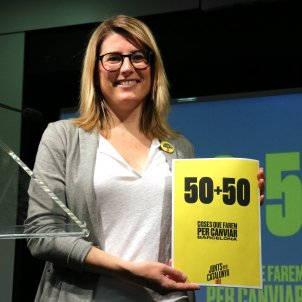 Elsa Artadi 100 Mesures ACN