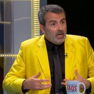 Xavier Sala i Martin, TV3