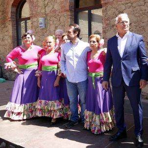 Josep Bou campanya Nou Barris ACN
