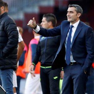 Ernesto Valverde Barca Getafe EFE