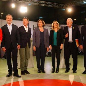 debat electoral Beteve - ACN