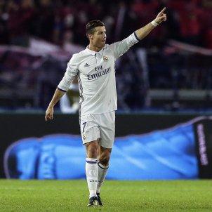 Cristiano Ronaldo Reial Madrid Mundial Clubs Efe