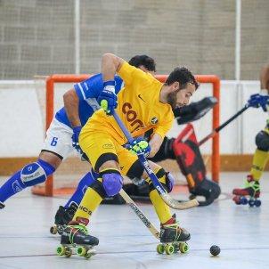Sant Just Sentmenat Hoquei patins Federació Catalana de Patinatge