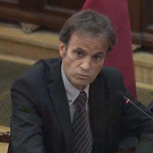 Judici proces Jaume Asens