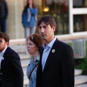 ELNACIONAL Jordi Solé ERC debat europees TV3 - Sergi Alcàzar