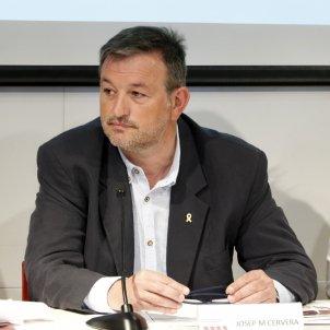 Josep Maria cervera AMI   ACN