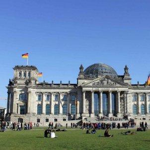 Bundestag Flickr Lukas Plewnia
