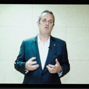 Conseller Joaquim forn entrevista ELNACIONAL - Sergi Alcàzar