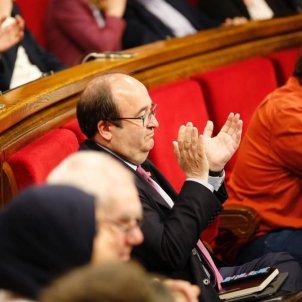 EL Nacional ple parlament iceta senador sergi alcazar 2