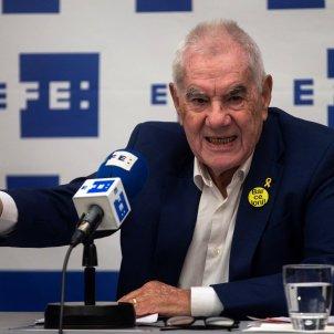 Ernest Maragall eleccions municipals EFE