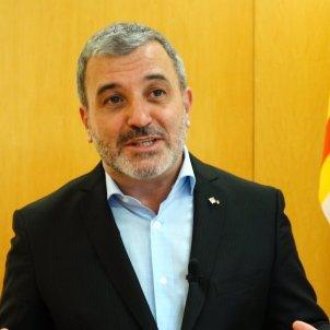 COLLBONI ELECCIONS MUNICIPALS BARCELONA 2019 - ROBERTO LÁZARO