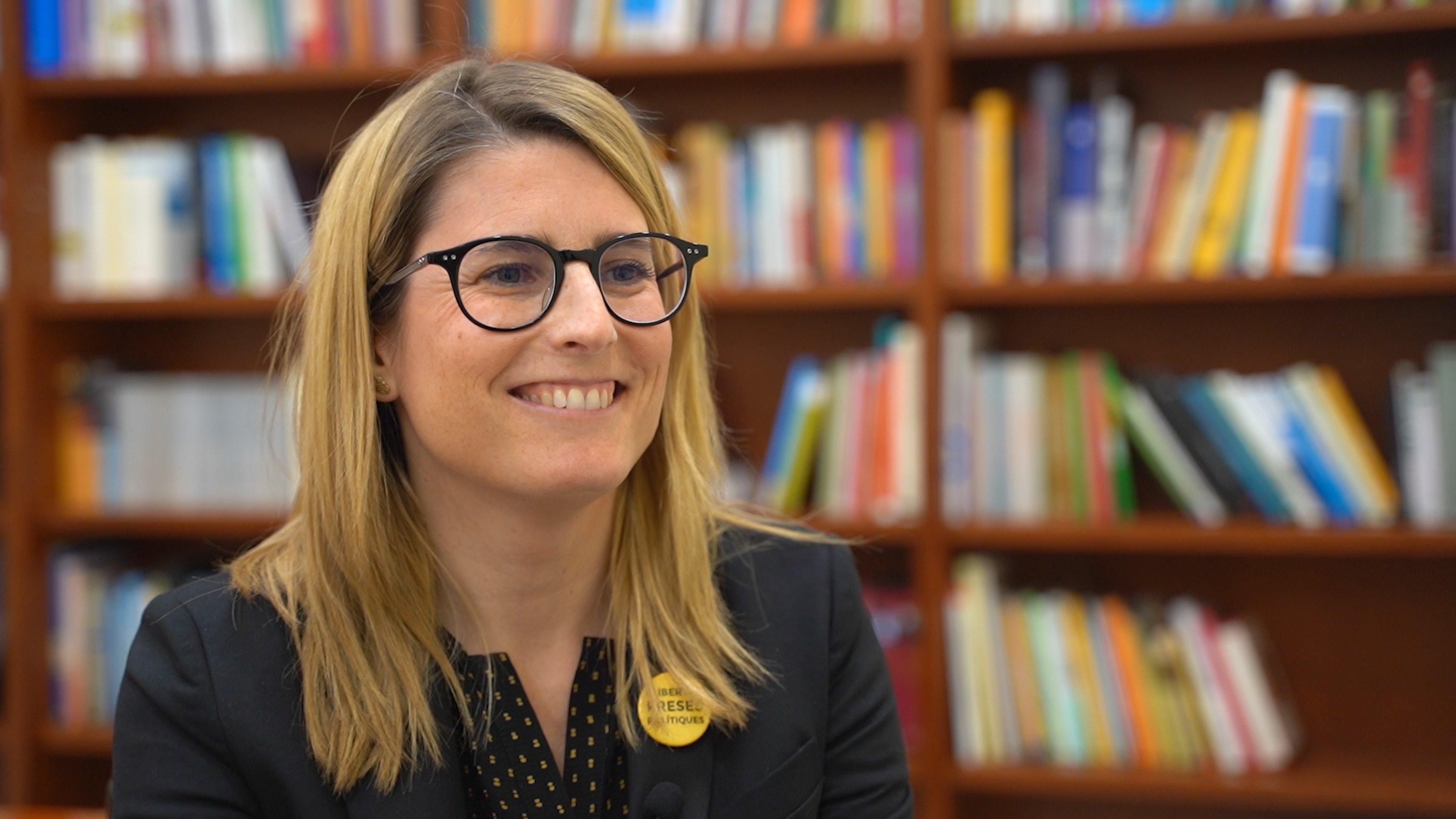 Elsa Artadi - Guillem