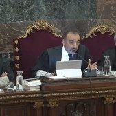 Judici proces Manuel Marchena - Efe