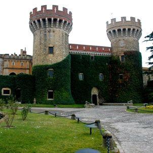 Castell de Peralada. Josep  Renalies