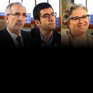 CARD GRANOLLERS ELECCIONS MUNICIPALS 2019
