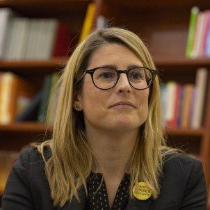Elsa Artadi Urnes Sergi Alcàzar