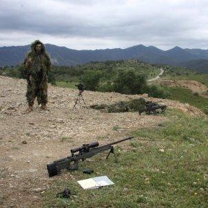 exercit espanyol franctirador acn