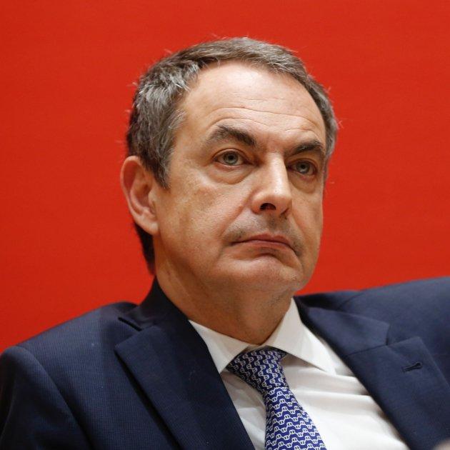 Zapatero Efe