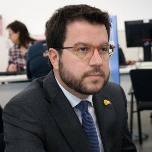 Pere Aragonés - ACN