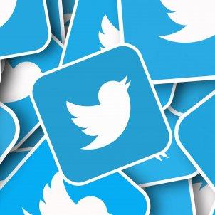 twitter logo lliure