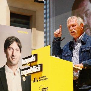 José Bové - Sergi Alcàzar