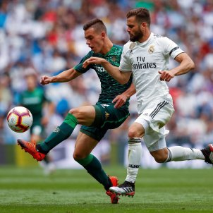 lo celso nacho madrid betis efe
