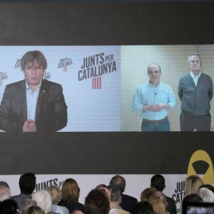 puigdemont   forn   turull   rull   ACN
